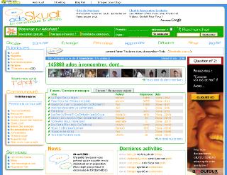 classement des sites de rencontres site de rencontres jeunes