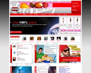 site de rencontre nrj chat gratuit